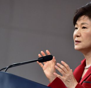 Condenan a otros ocho años de prisión a expresidenta de Corea del Sur
