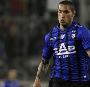 Ex Huachipato ficha en el fútbol brasileño