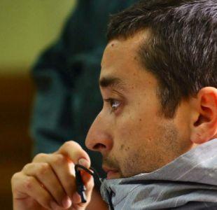 Detienen a Emilio Berkhoff luego de persecución policial en Lebu