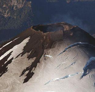 Revisa las mejores imágenes del Volcán Villarrica después de su erupción