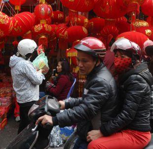 El comportamiento de los chinos que viajan por el mundo será monitoreado por las autoridades