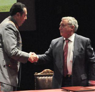 Los detalles del convenio que permitirá a conscriptos estudiar gratis en la U. de Chile