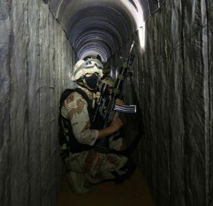 [VÍDEO] #T13enunminuto: La Yihad Islámica prepara en Gaza la próxima guerra contra Israel