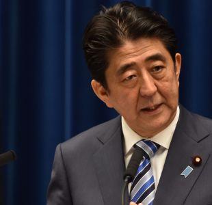 Japón prepara un encuentro entre Shinzo Abe y Kim Jong Un