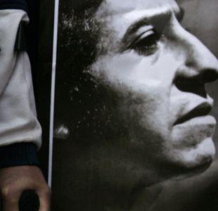 Amplían extradición de militar (r) condenado por muerte de Víctor Jara