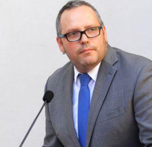 Caso Caval: Sebastián Dávalos se reunió con fiscal Moya