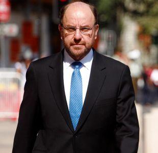 Alfredo Moreno y baja en clasificación de riesgo: Se debe poner el crecimiento en el centro