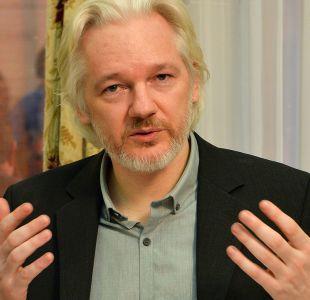 Julian Assange será detenido si deja la embajada ecuatoriana en Londres