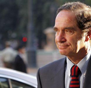 Hernán Larrín: Logramos sacar a la UDI de los tribunales