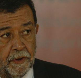 Aleuy: Estimamos que reconstrucción del norte costará $250.000 millones