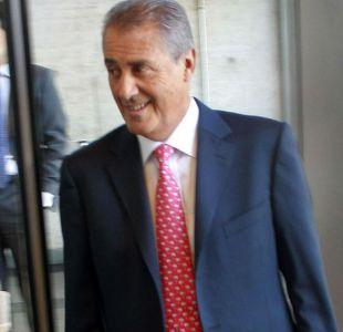 Apelación de Julio Ponce por caso Cascadas: Tribunal impone plazo de 20 días para defensa del CDE