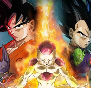 Confirman fecha de estreno para Dragon Ball Z en Chile