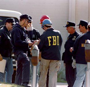 Fiscal mexicano arrestado en EEUU por narcotráfico