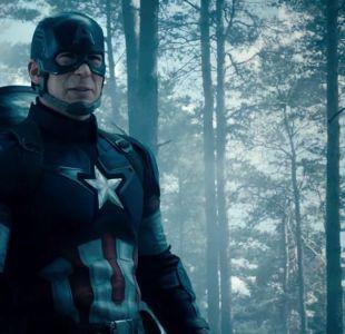 """[VIDEO] Este es el nuevo spot televisivo de """"Los Vengadores: la era de Ultron"""""""