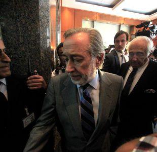 Caso Penta: Estrategia de Novoa recrudece diferencias en la oposición