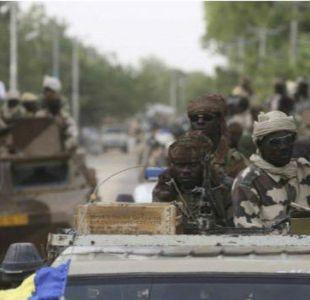 Grupo islamista Boko Haram libera a niñas secuestradas en Nigeria