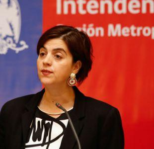 Ministra Pascual aclara que Síndrome de Down no sería causal de aborto