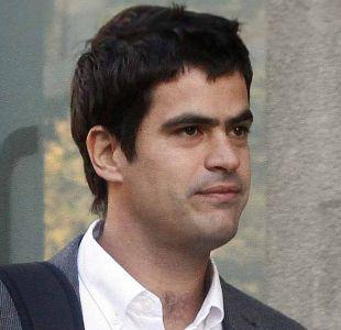 Felipe de Mussy asegura que es inocente tras solicitud de desafuero de la fiscalía