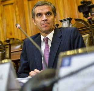 El futuro de Rodrigo Vergara fuera del Banco Central