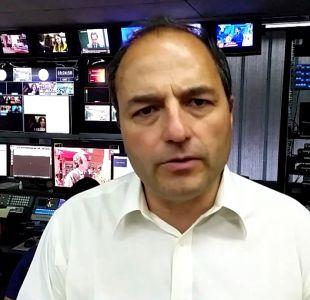 Jorge Hans adelanta detalles del encuentro con nuevo detenido por el caso bombas