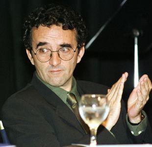 Lee el primer diálogo de la novela inédita de Roberto Bolaño
