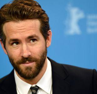 Ryan Reynolds comparte la primera foto del rodaje de Deadpool 2