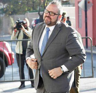 Caso Caval: defensa de Dávalos buscará sobreseimiento definitivo