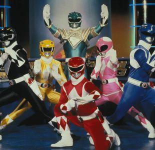 Power Rangers: streaming de todos los capítulos de la serie