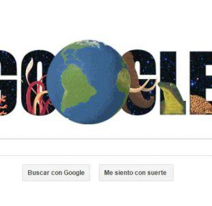 ¿Qué animal eres?: Google celebra Día de la Tierra con doodle y cuestionario