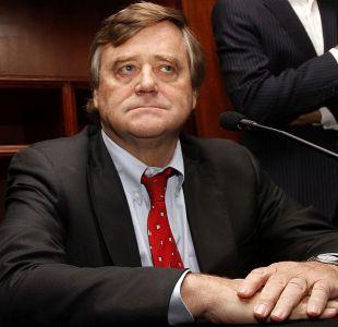 Patricio de Solminihac deja SQM luego de 30 años en la compañía