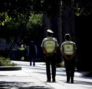 Operación Huracán: Comisión Investigadora recomienda una reforma integral a Carabineros