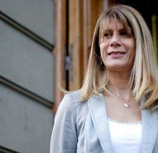 Ximena Rincón acusa boicot a candidatura presidencial de Goic