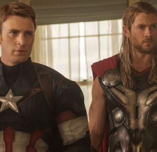 Avengers: Era de Ultrón lidera la taquilla en EE.UU. y desplaza a Fast & Furious 7