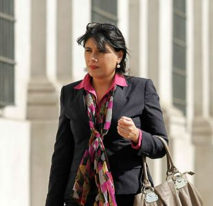 Fiscalía investiga supuesta otorgación de Gastos Reservados a Javiera Blanco en Carabineros