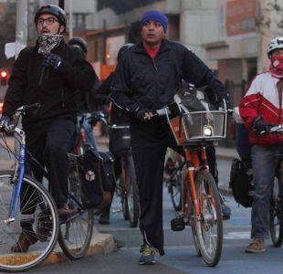 Autoridades presentan nuevo manual para construcción de Ciclovías