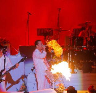 Revelan valores para ver a Faith No More, System Of A Down y Deftones
