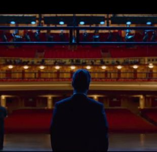 [VIDEO] Steve Jobs: Revelan el primer trailer de la nueva pelicula del fundador de Apple