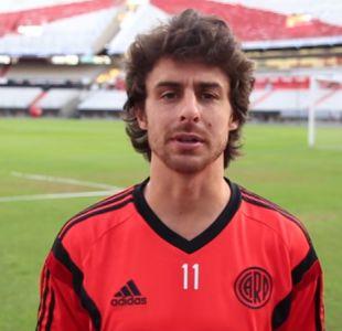 Pablo Aimar será uno de los técnicos interinos de Argentina tras salida de Sampaoli