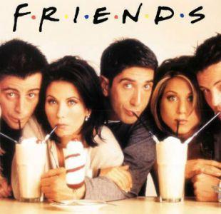 Este actor estuvo a punto de interpretar a Joey de Friends