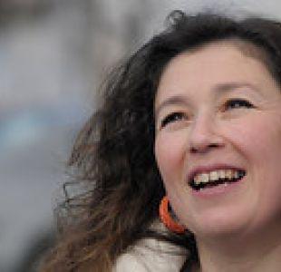 DC buscará que Marcela Labraña continúe con su candidatura: No tiene ninguna inhabilidad