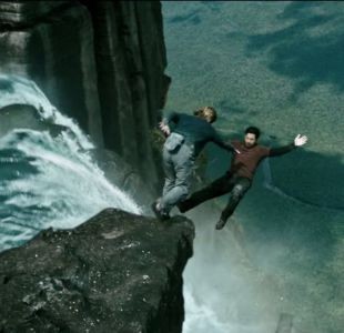 [VIDEO] Lanzan primer trailer del remake de Point Break