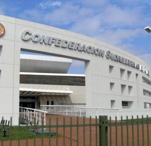 Conmebol acude a ex glorias sudamericanas para analizar el futuro del fútbol en la región