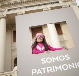 La inclusión marca las novedades del Día del Patrimonio en su versión 2015