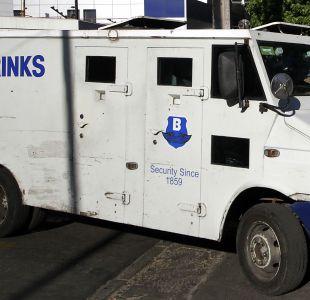 Trabajadores de Brinks firman acuerdo con la empresa y deponen huelga