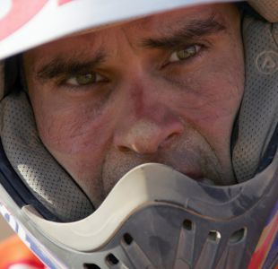 Adiós Carlo De Gavardo: El día en que partió un grande del deporte chileno