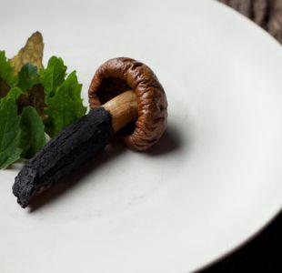 [FOTOS] Los platos de Boragó, el restaurante chileno en el ranking de los 50 mejores del mundo