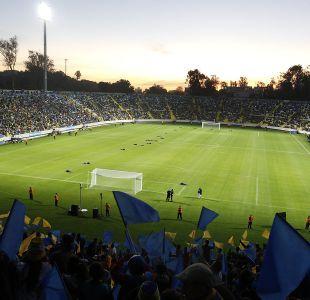 [FOTOS] El Estadio Sausalito vuelve a abrir sus puertas