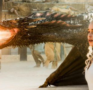 Game of Thrones: séptima temporada tendrá dragones del tamaño de un Boeing 747