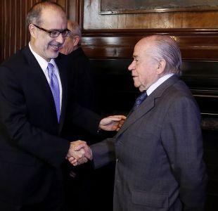 Valdés insiste en necesidad de avanzar en reformas a una velocidad que las pueda hacer sostenibles
