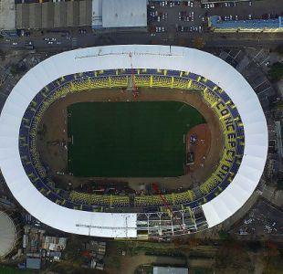 [VIDEO] Así quedó el remodelado Estadio Ester Roa de Concepción